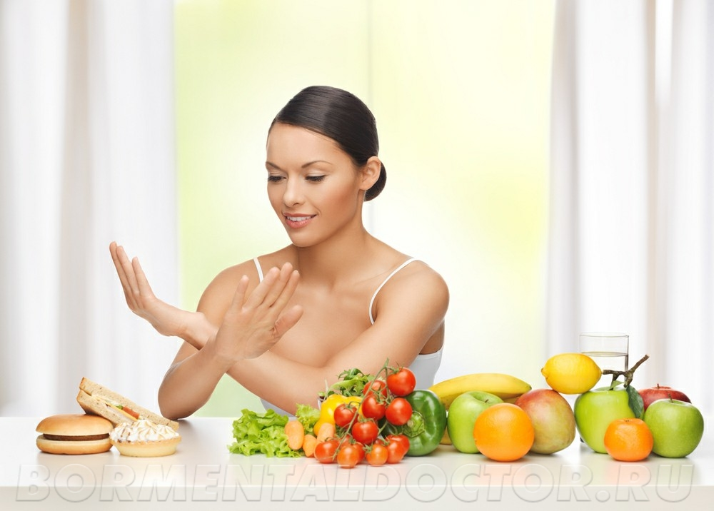 50697724 - Как побороть тягу к еде