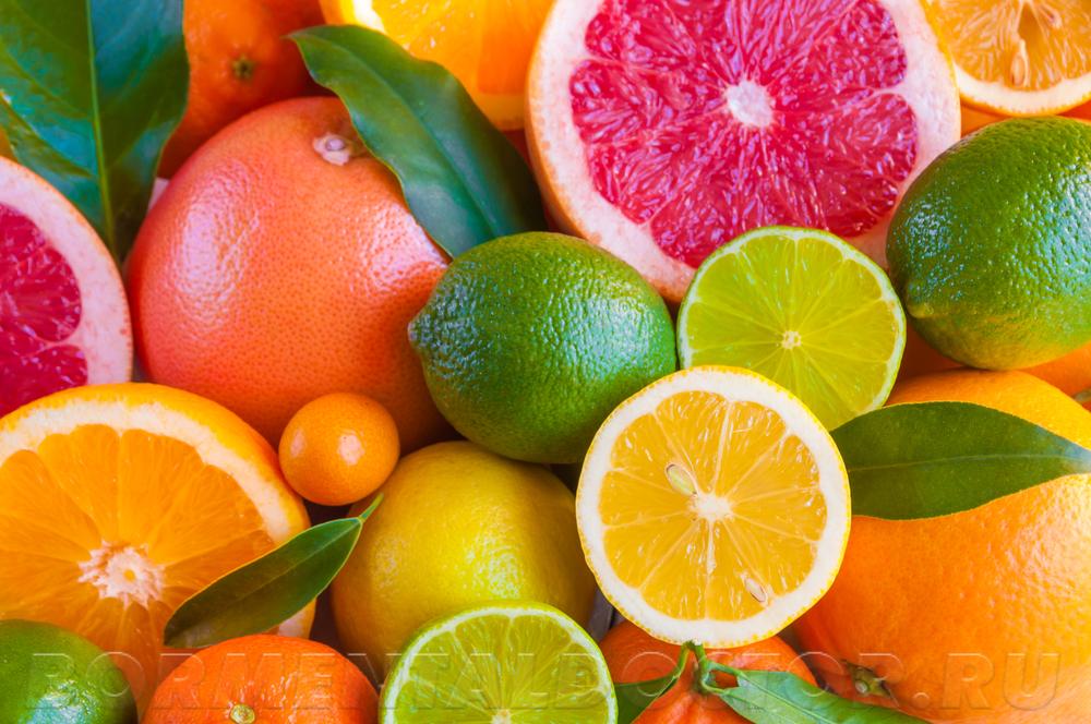 519340927 - Можно ли потолстеть от фруктов
