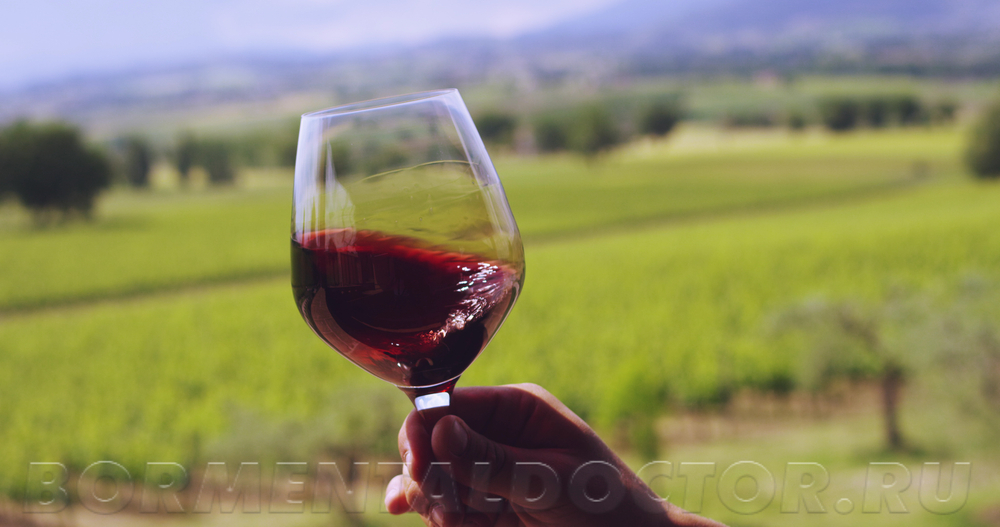 56617970 - Можно ли сухое вино при похудении
