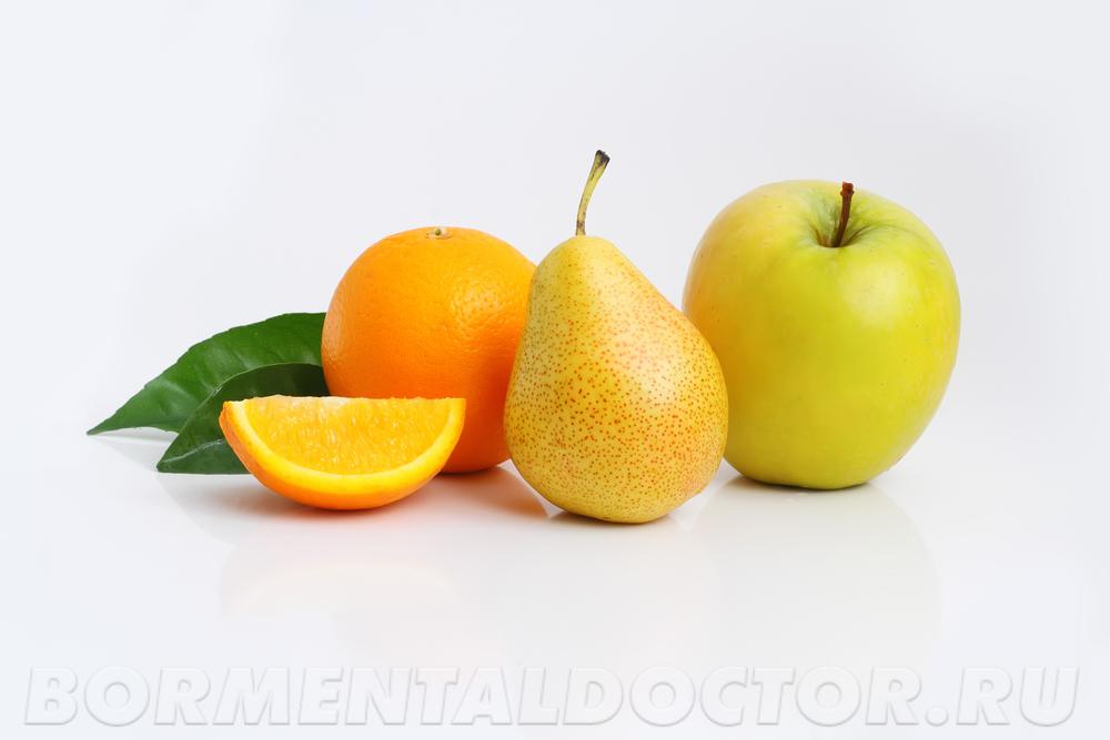 640671751 - Можно ли потолстеть от фруктов