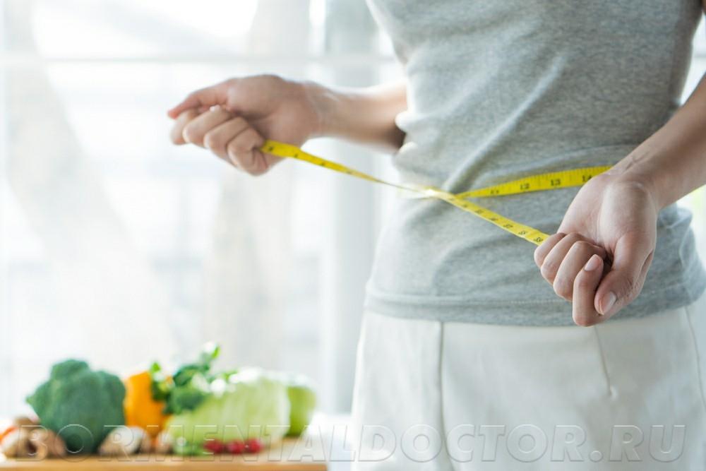 shutterstock 1025342866 - Сколько калорий нужно в день