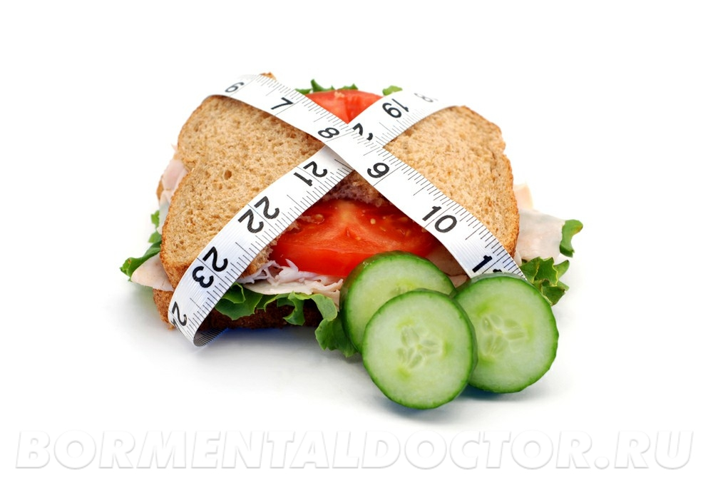 shutterstock 10998532 - Сколько калорий нужно в день