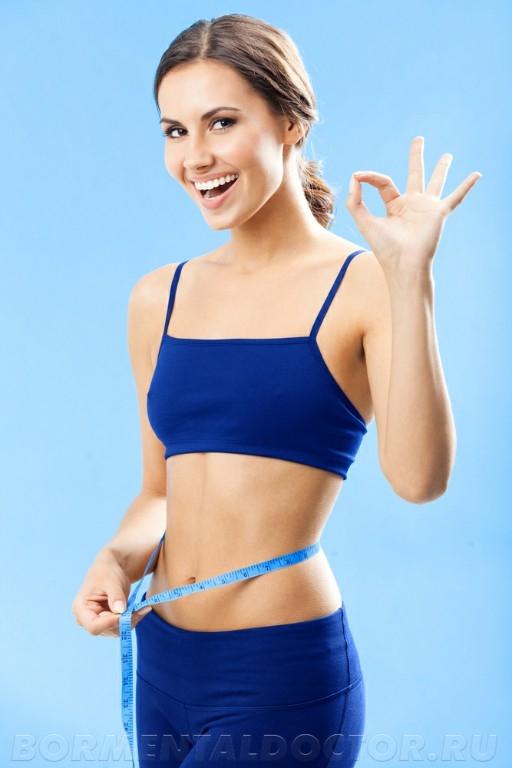 shutterstock 128593817 - Основные принципы дробного питания