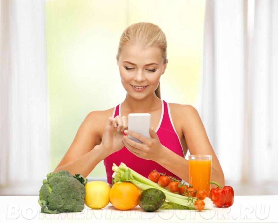 shutterstock 136385225 - Сколько калорий нужно в день