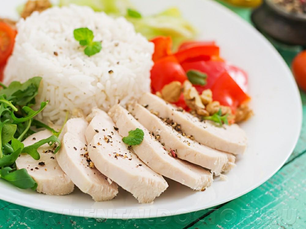 shutterstock 557294407 - Основные принципы дробного питания