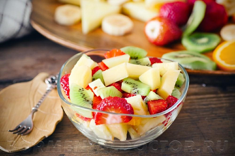 shutterstock 567282595 - Основные принципы дробного питания