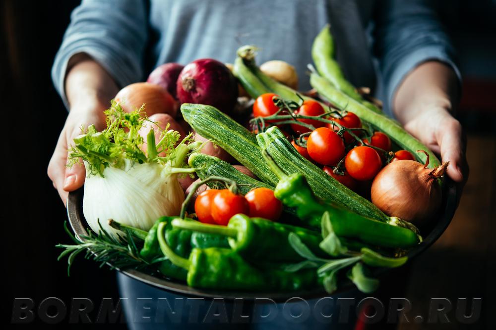 08989071 - Как снизить уровень холестерина в крови