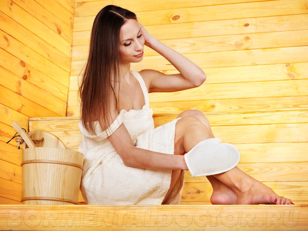 104780192 - Сауна и баня для похудения