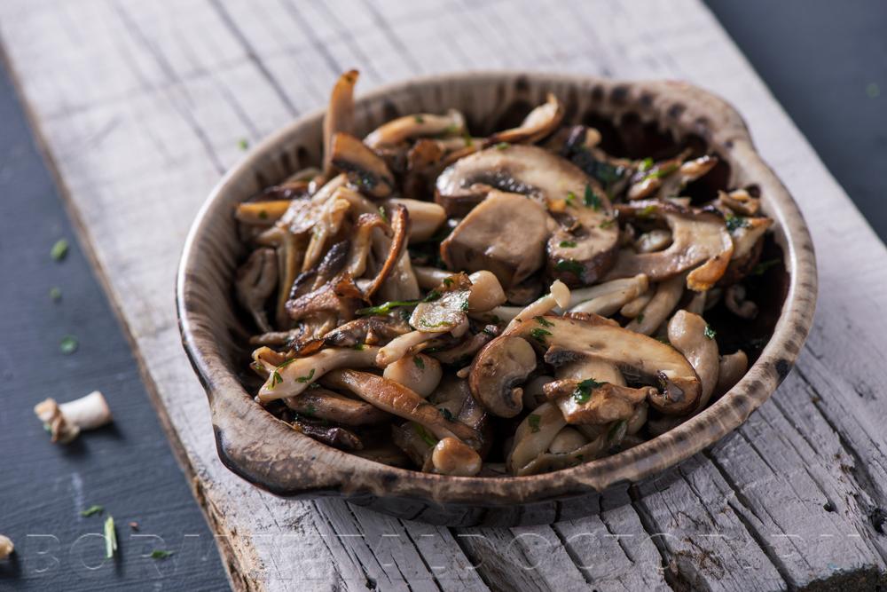 1132776368 - Можно ли есть грибы при похудении
