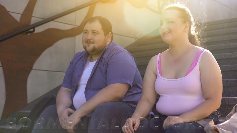 1271395747 - Современные методы лечения ожирения
