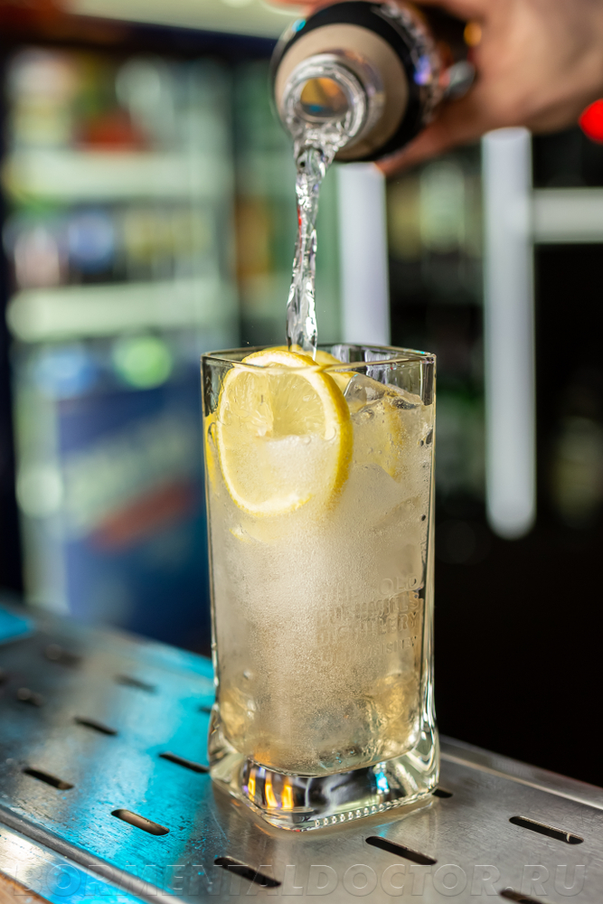 1286901034 - Как алкоголь влияет на вес