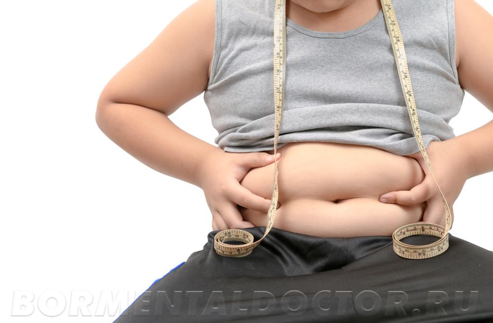 1295792089 - Современные методы лечения ожирения