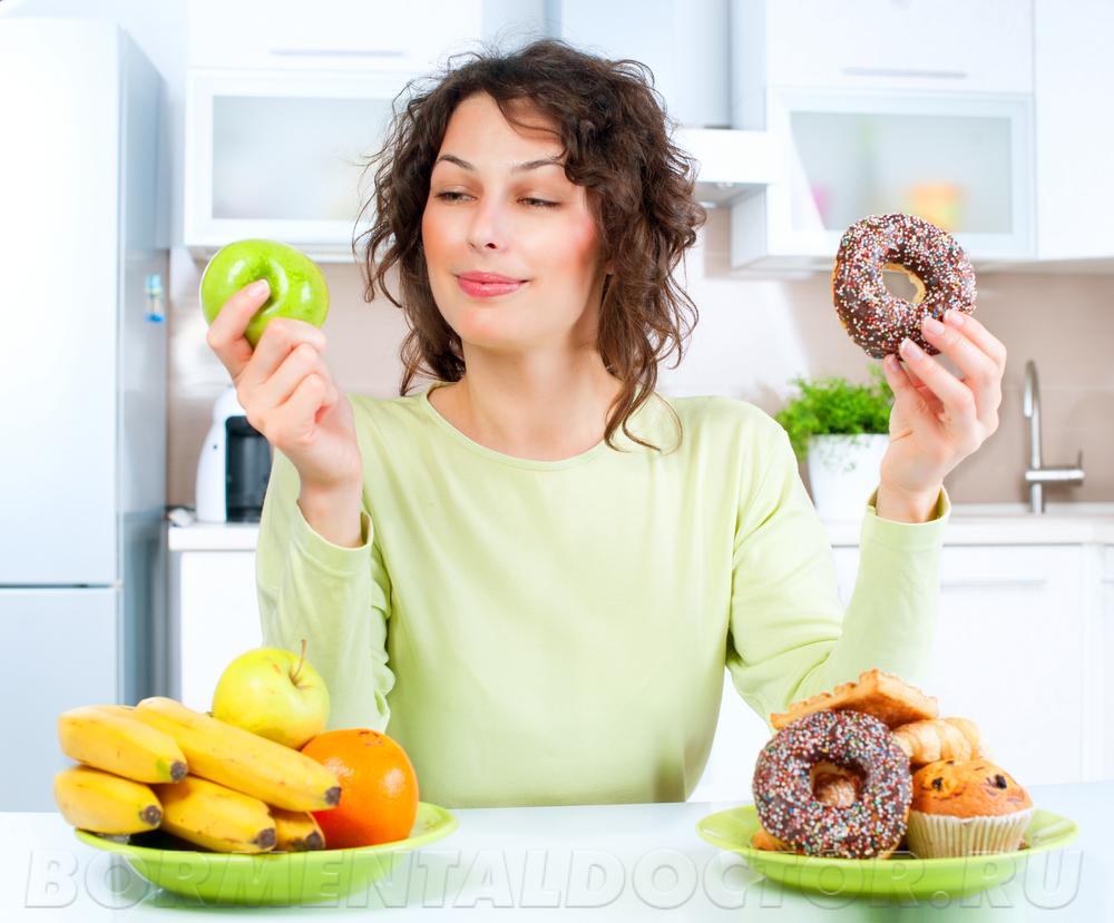 160203062 - Методика интуитивного питания