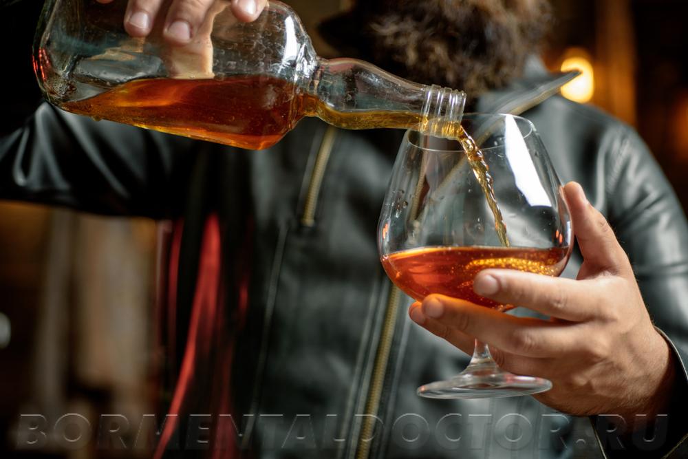 207687459 - Как алкоголь влияет на вес