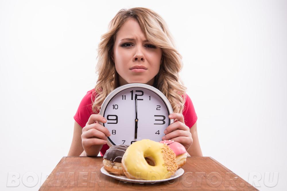 239760295 - Почему нельзя есть после 6 вечера