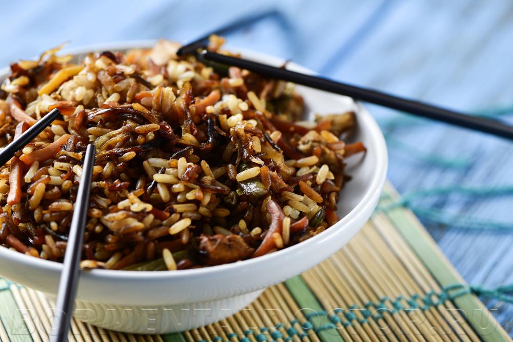 393570688 - Рисовая диета для похудения