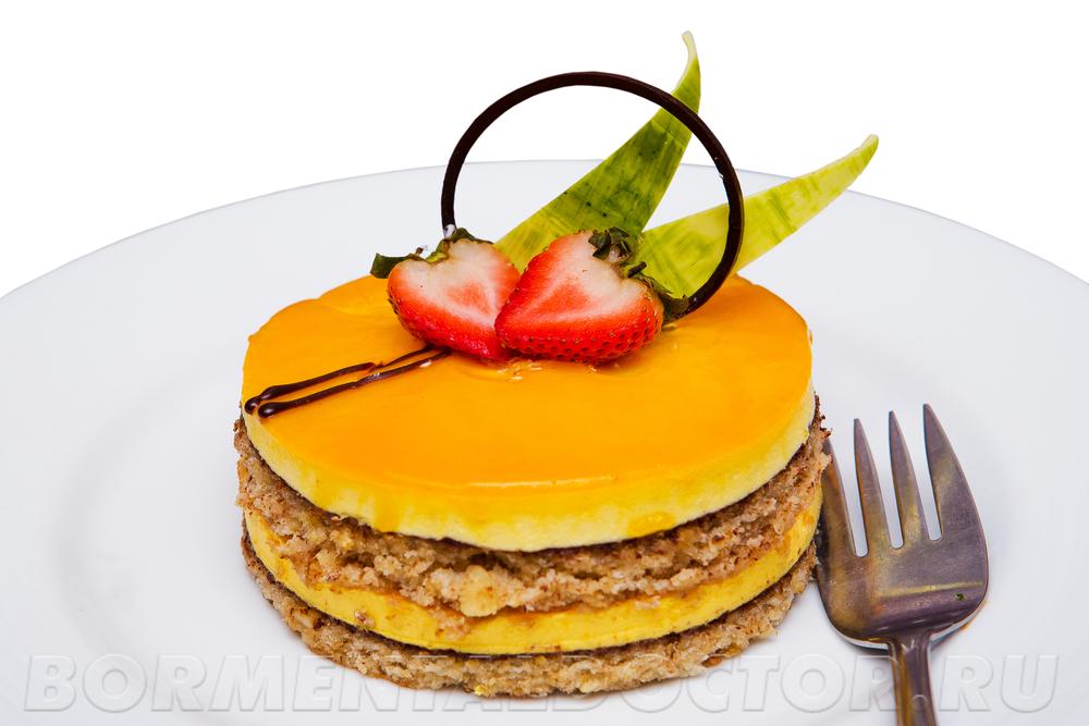 48051775 - Низкокалорийные сладости и десерты