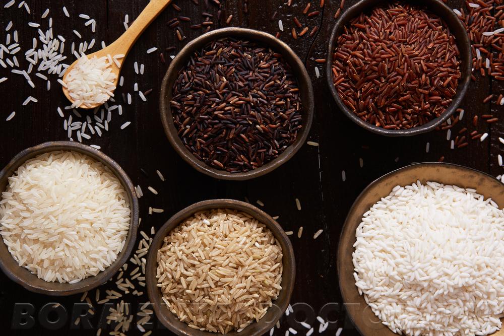 661479826 - Рисовая диета для похудения