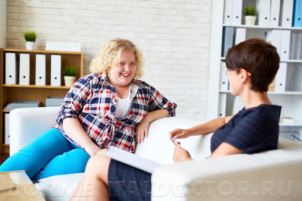 90507117 - Современные методы лечения ожирения