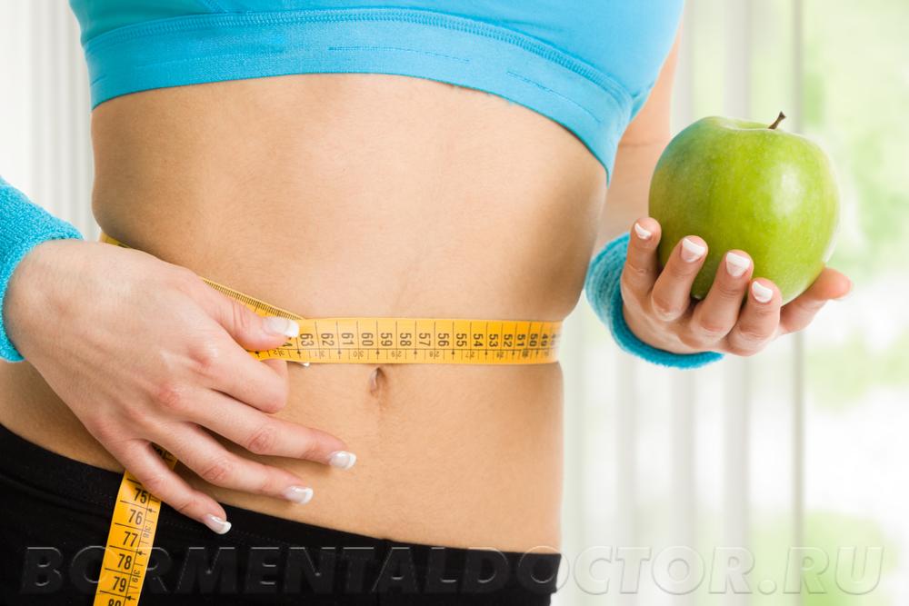 09551656 - Как диетолог помогает похудеть