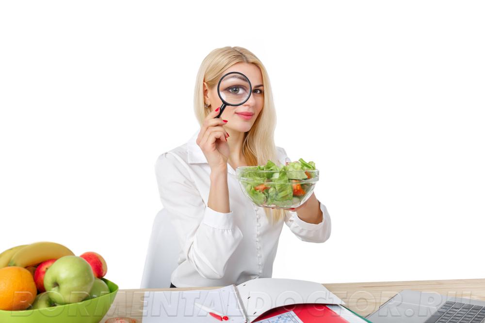 1040546929 - Как диетолог помогает похудеть