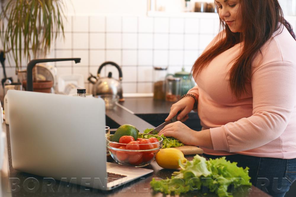1253842141 - Факторы риска ожирения