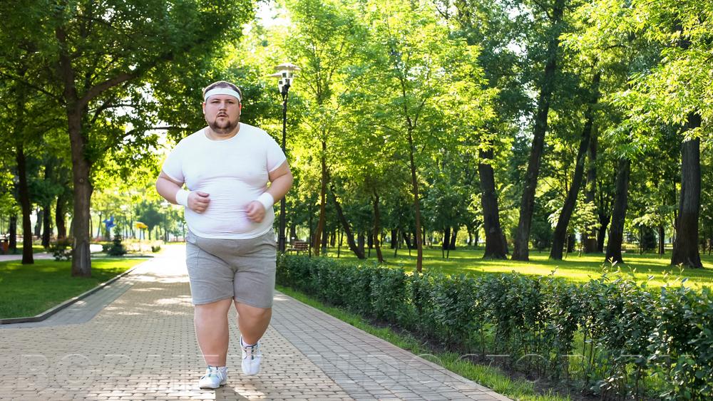 271398945 - Потенциальные проблемы ожирения