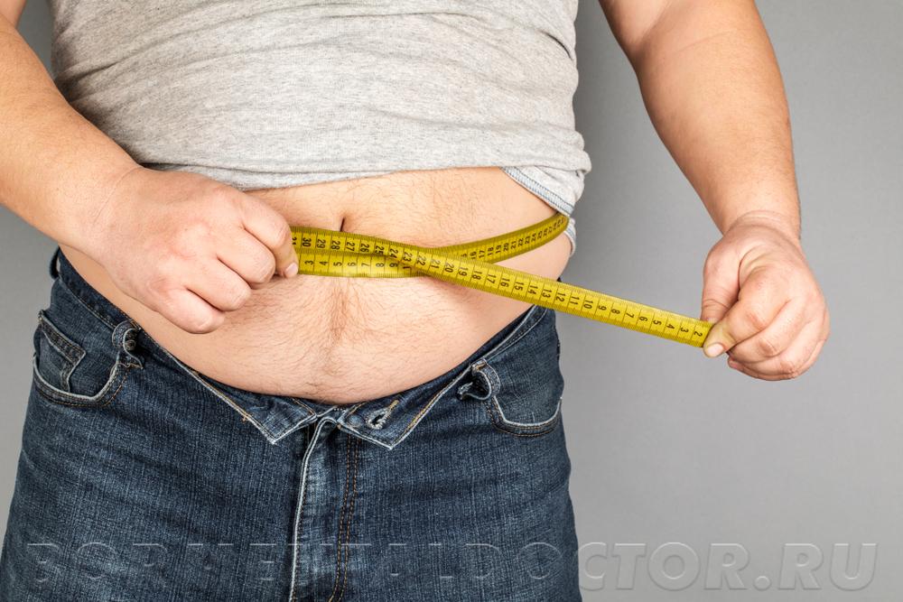 317414788 - Факторы риска ожирения