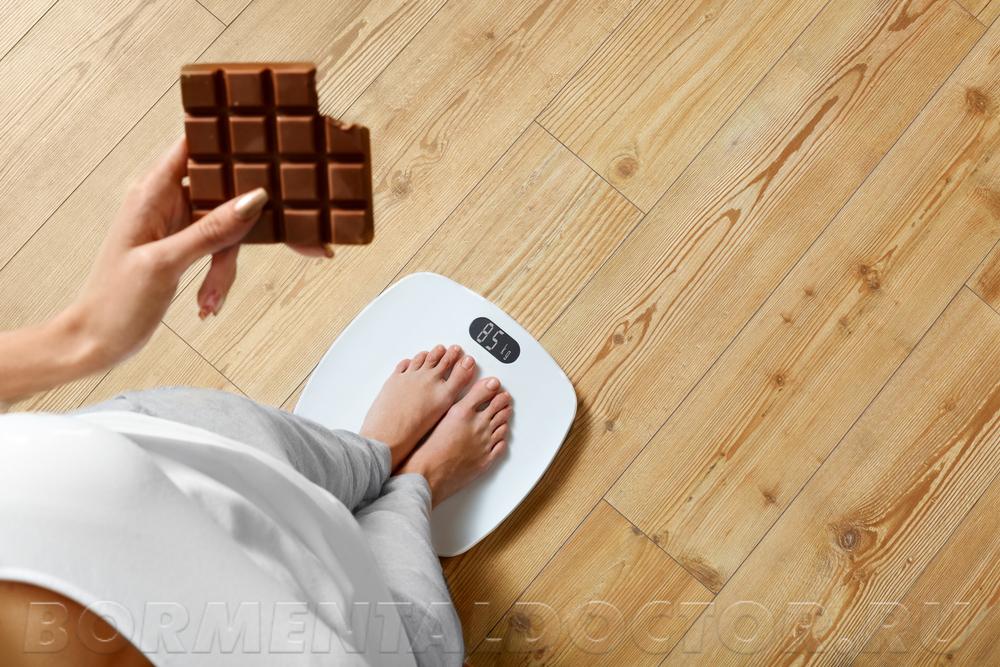 345851138 - Факторы риска ожирения