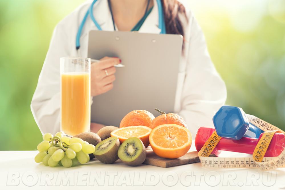 4781776 - Как диетолог помогает похудеть