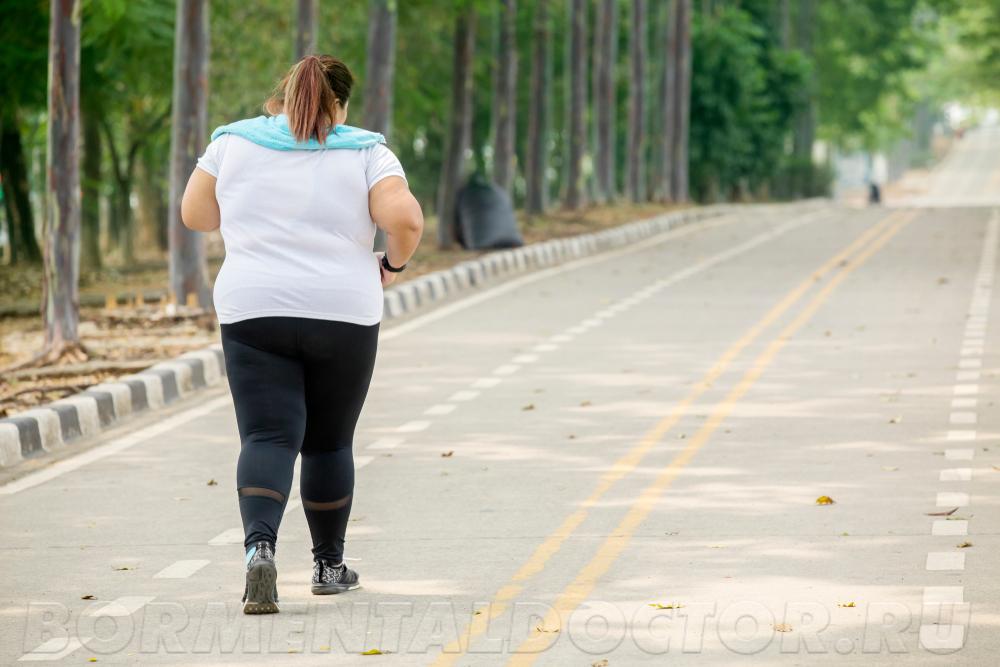 85909676 - Факторы риска ожирения
