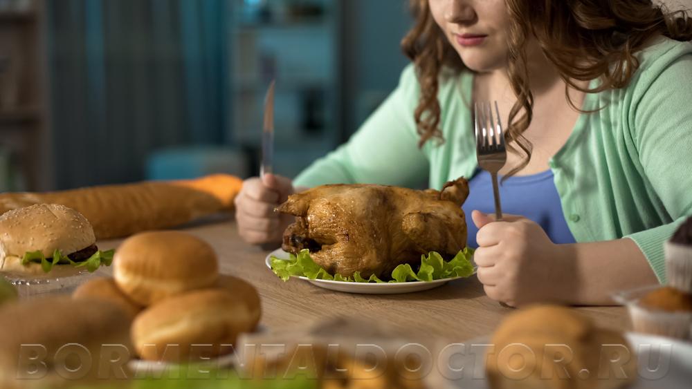 08179258 - Полезные привычки, которые помогут похудеть