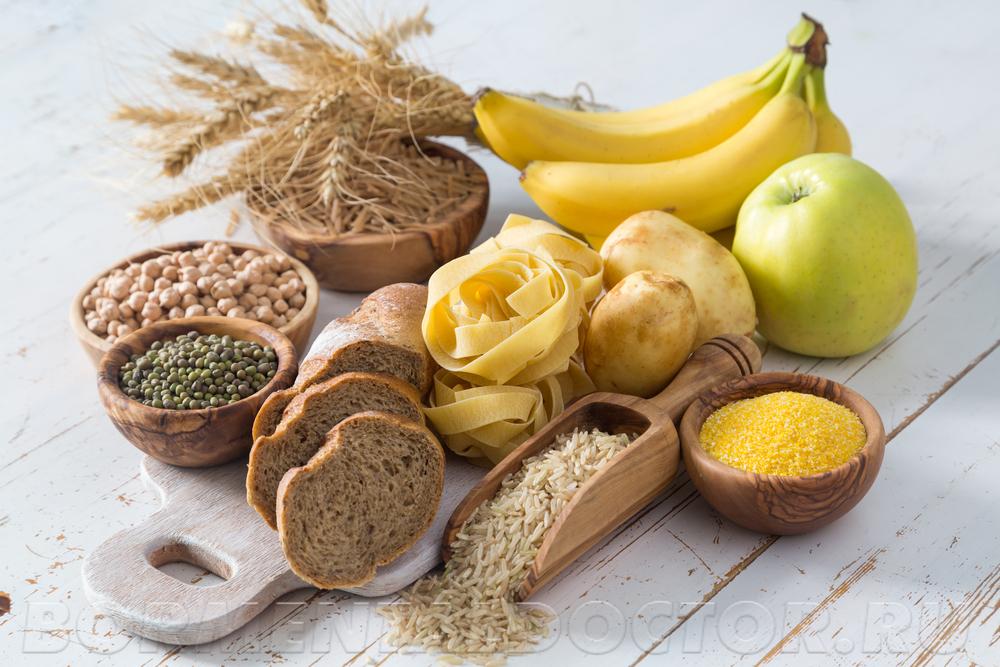 29328024 - Углеводы – самый противоречивый из основных видов питательных веществ