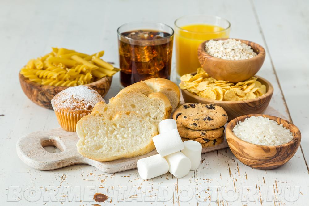 30565551 - Углеводы – самый противоречивый из основных видов питательных веществ
