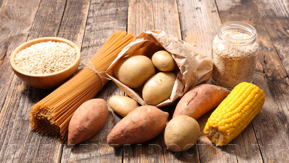 68219980 - Углеводы – самый противоречивый из основных видов питательных веществ