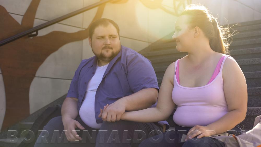 shutterstock 1271395753 - Причины и факторы риска ожирения у подростков