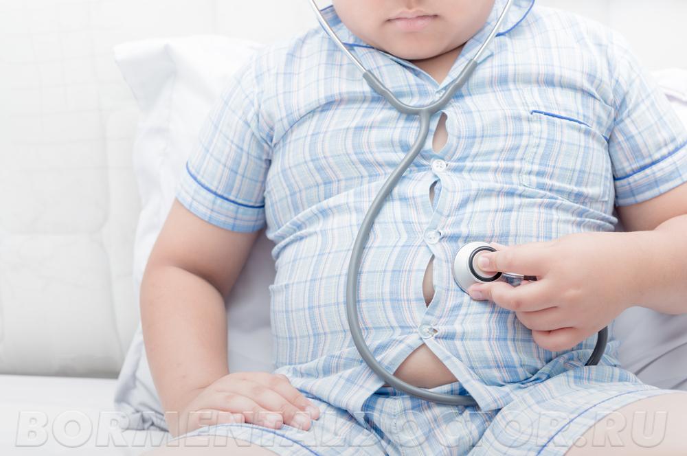shutterstock 645435778 - Причины и факторы риска ожирения у подростков