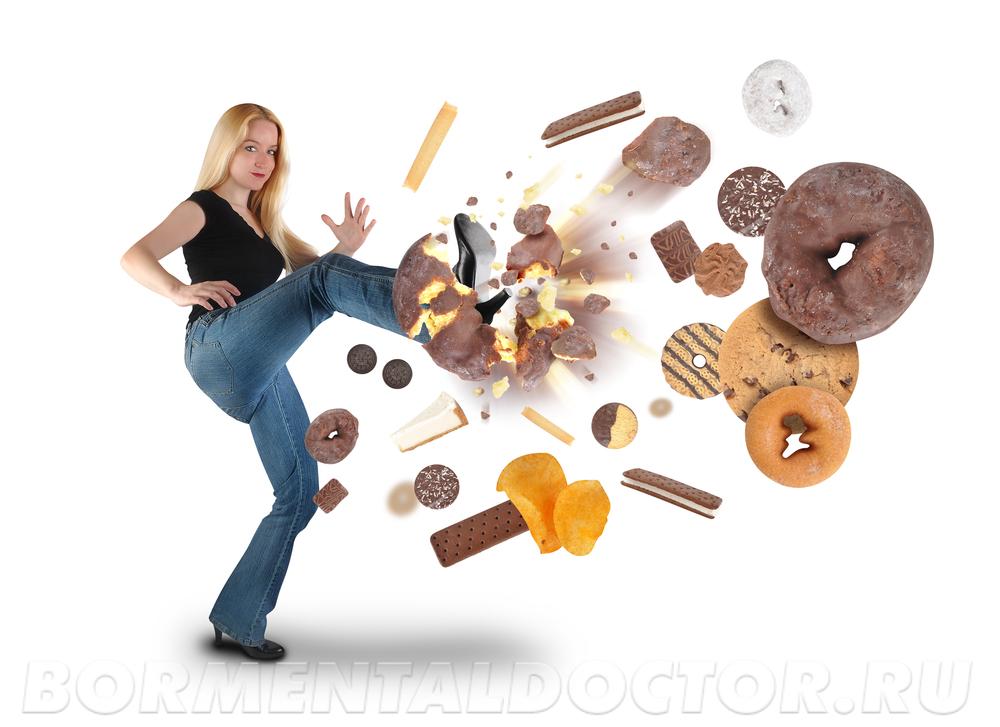 shutterstock 92733478 - Ожирение у подростков