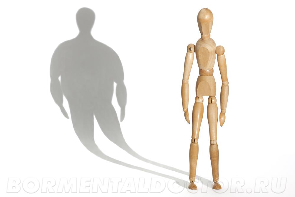 «Парадокс ожирения» оказывается следствием ряда неучтенных фактором