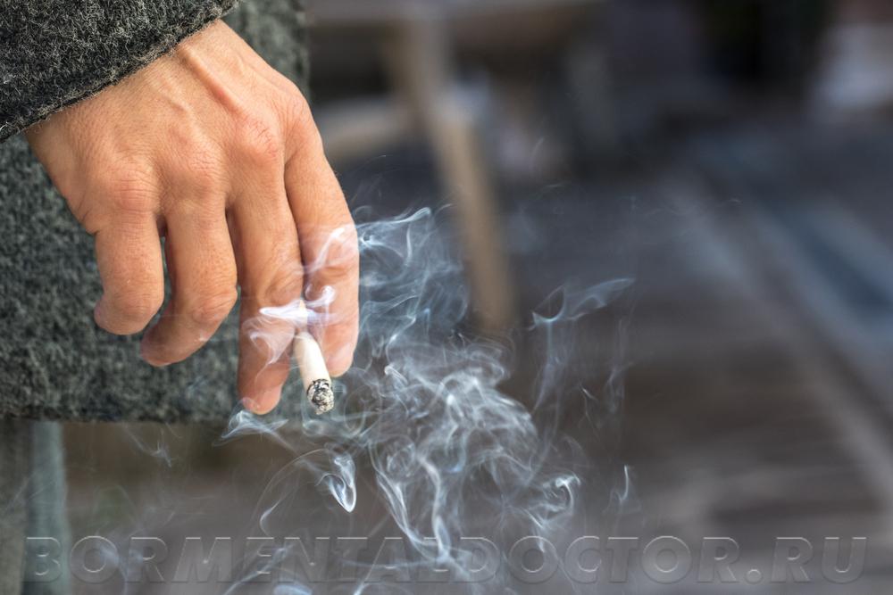 «Парадокс ожирения» похож на «парадокс курильщика»