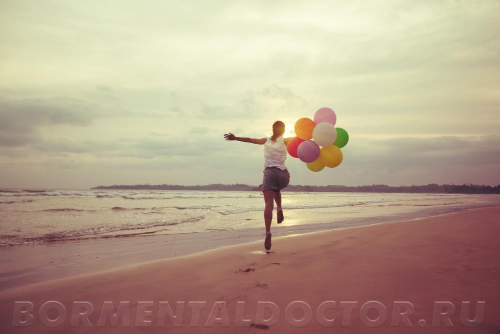 Оставаться стройным – это не мучения, а радость