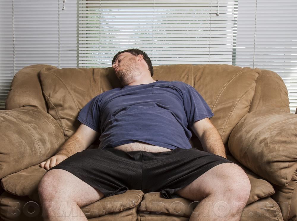 Отговорки людей, которые не хотят прилагать усилия для нормализации веса