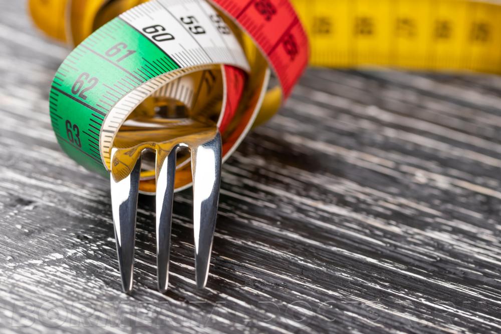 Разумные ограничения в питании приносят хорошие результаты
