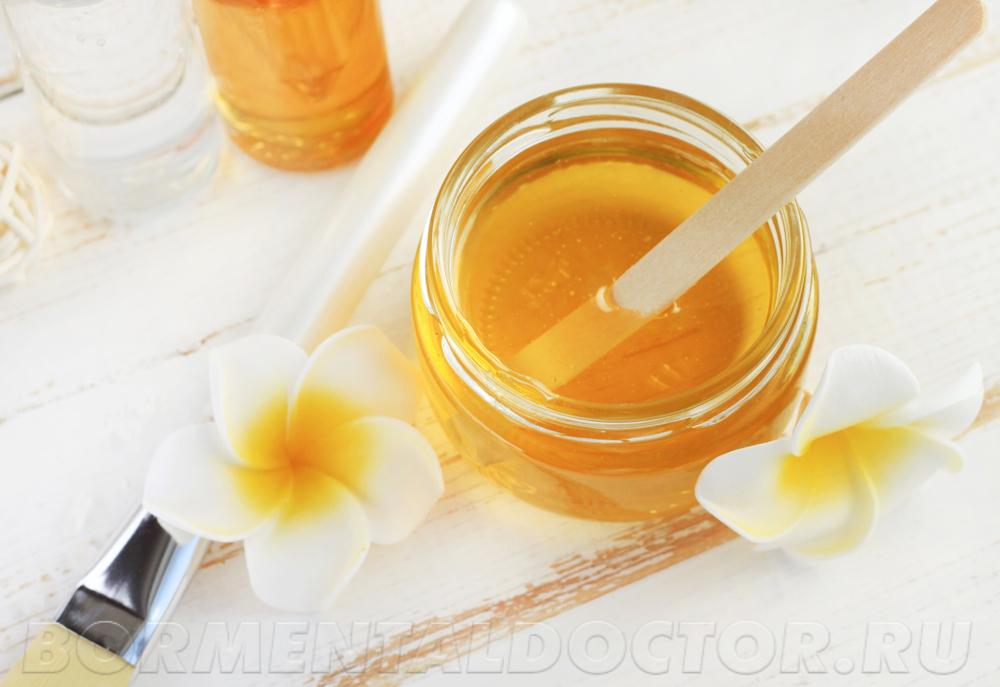Как правильно выбрать мед для домашнего массажа?