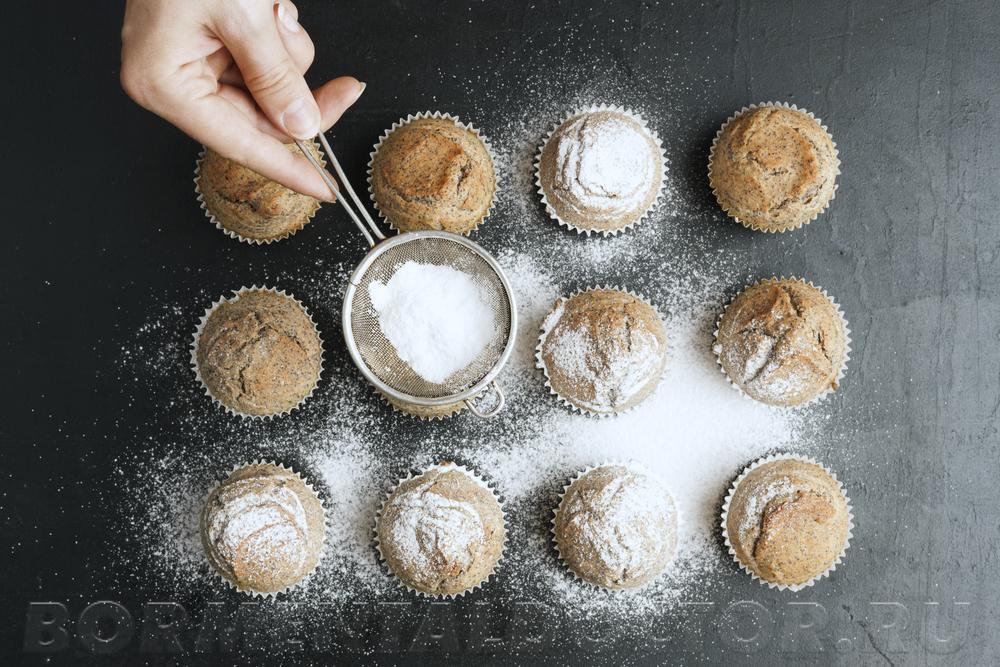 Притягательная сила сахара