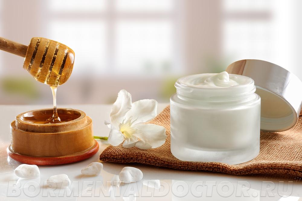 Что вам понадобится для медового массажа в домашних условиях?