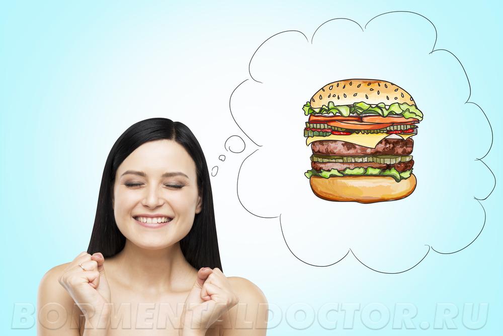 shutterstock 341938010 - Тяга к еде – почему возникает и как с ней бороться?