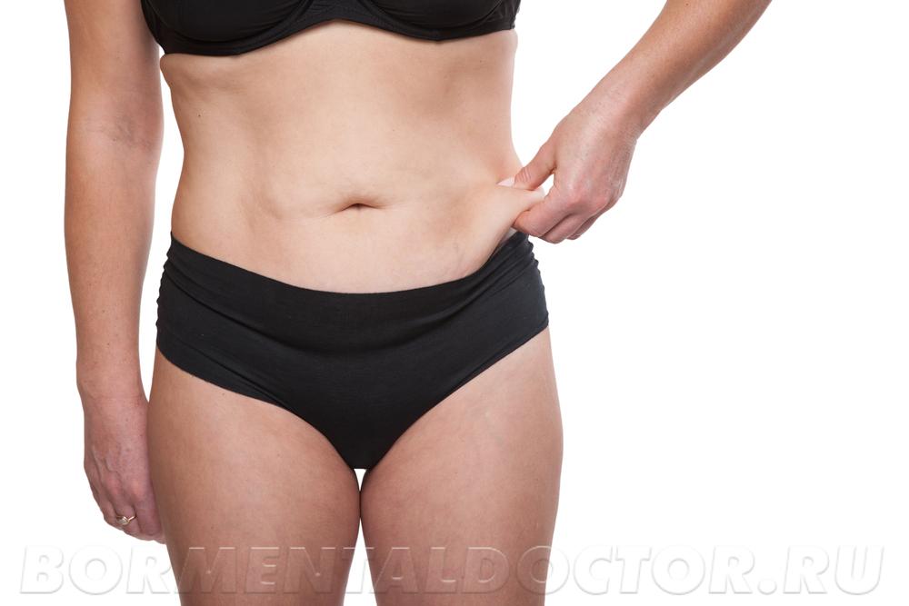 shutterstock 515896594 - У вас нет лишнего веса? А может вы просто «худой толстяк»?