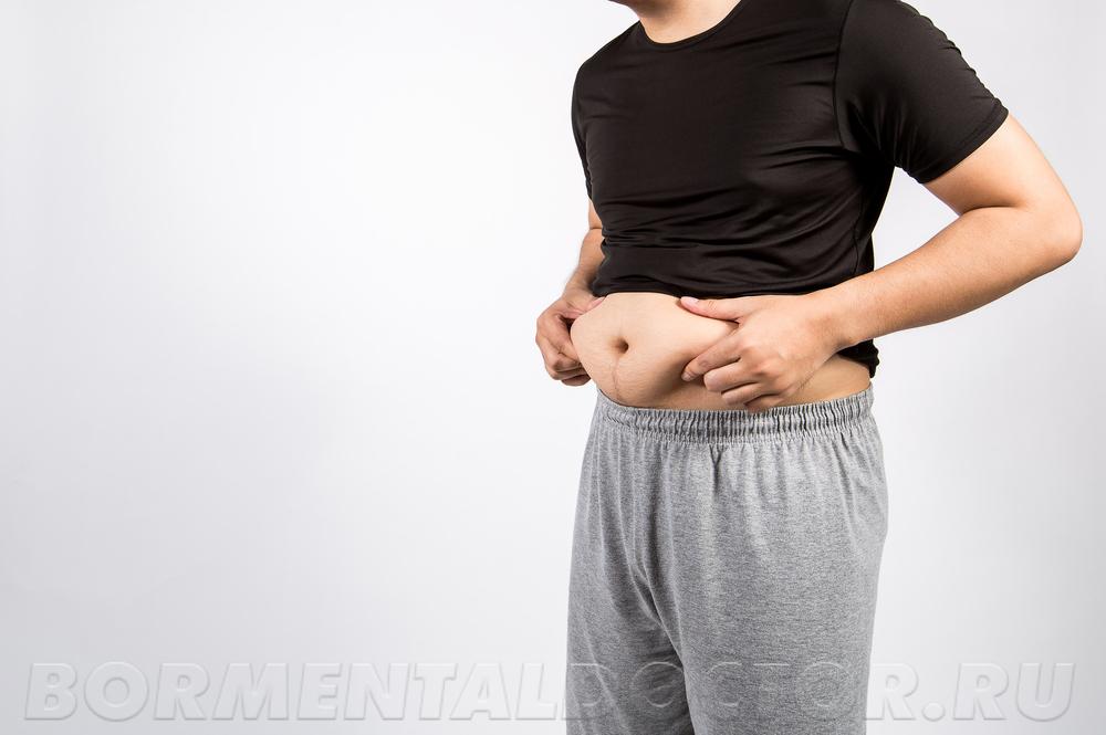 Число «худых толстяков» на нашей планете постоянно растет