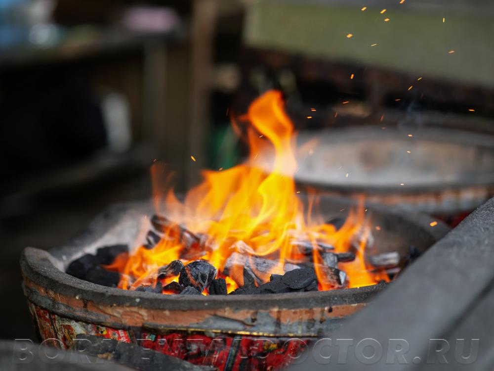 Как превратить пищевой ад в полезный пищевой рай